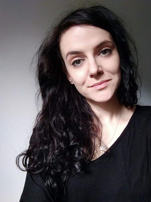 Klaudia Grochowska dietetyk